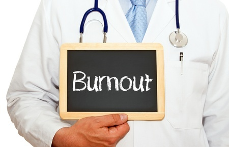 Burnout-Erkrankung Diagnose:Burnout?